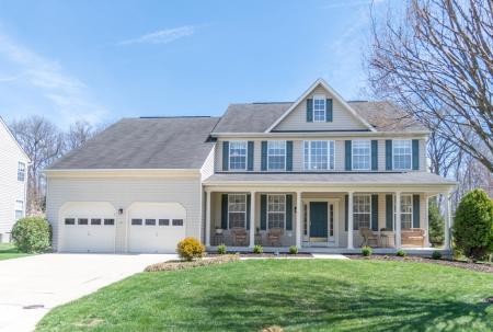 carroll county md home listings