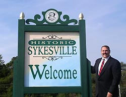 sykesville md real estate agent